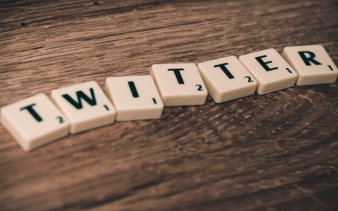 How to use Twitter to get press coverage