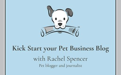 What happens in a pet business blog planning session