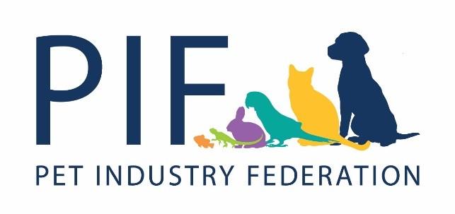 Pet Industry Federation Logo