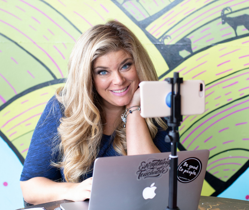 10 tips on getting free publicity from the Bella Vasta podcast