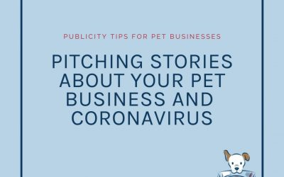 How to pitch to journalists about Coronavirus