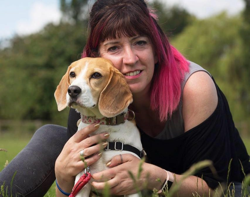 How to niche as a dog trainer with The Beagle Lady Kellie Wynn