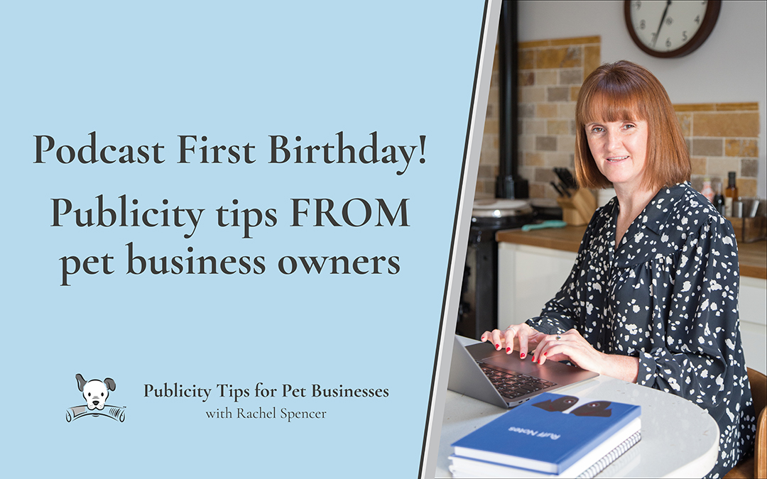 Publicity Tips From Pet Businesses
